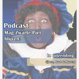 Mag Zwarte Piet blijven?