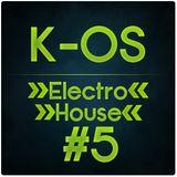 Electro N' House Remix #5