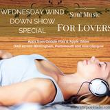 Wednesday Wind Down Show week 18