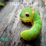 Collectiq 2.0 #11: Fly High Oh My