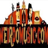 Weirdomusic Radio aflevering 25