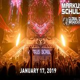 Markus Schulz - Global DJ Broadcast (17.01.2019)