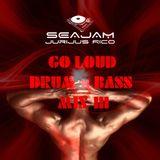 SEAJAM Drum n Bass Mix