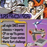 DJ Mute City - Super Famicom Friday Mix