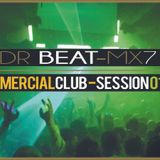 DR BEAT-MX7 - COMERCIAL SESSION 2