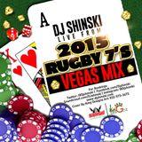Las Vegas Live Recording Mix 2015 #Afrobeats