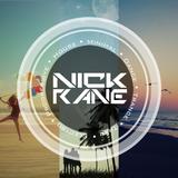 Tropical House | Summer Warm Up | Mixtape by Nick Rane