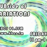 DUBside of VARIATIONS 01.29.2011