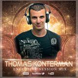 Thomas Konterman -Yearmix2014 (Exclusive Session Mix Show 009)