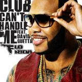 Flo Rida feat. David Guetta - Can't Handle Me [Davide Lama Re-Edit]
