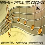 Gab-E - Dance Mix 2020-02 (2020) 2020-03-10
