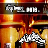The Deep House Sessions 2010 Volume 1
