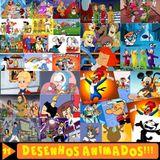 Fandubcast 11 - Desenhos