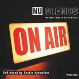 Nu Blends On Air 1