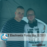 2 Electronix // Promo Mix 10/2011