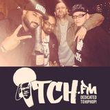 Mr. GIZMO, DJ Madhandz, NOISIBOI, DREZ - Hiphopbackintheday Show 44