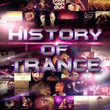 Lando van Triest  - History of Trance 2012