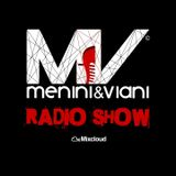 MENINI & VIANI AUGUST 2019 RADIO SHOW