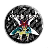 Devils Disco No. 07 - final 3 hours - Dixon House Devil