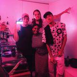 Doom Dab with Mess Kid & Xhosa @ The Lot Radio 08:01:2016