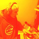 Nicky G - Garage hardcore 2 - rtm radio show - 26/10/18