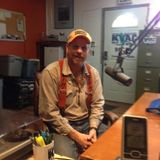 Randy Hildebrandt, Logger and tree trimmer talks about his life and collection of logging equipment.