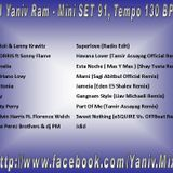 DJ Yaniv Ram - Mini SET91