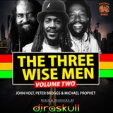 The Three Wise Men Vol 2- DJ Raskull Supremacy Sounds