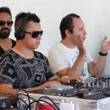 Krino & Yolo - Pool Party 21 Dic 2014