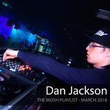 The Mosh Playlist - Commercial House & Bassline - March 2018
