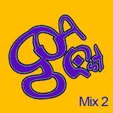 Oforia - My Story of Psy & Goa Trance - Mix 2