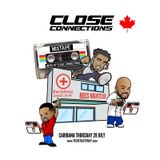 THE CLINIC TORONTO CARNIVAL EDITION PROMO MIX by CLOSE CONNECTIONS