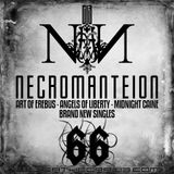 Necromanteion - Communion 66