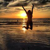Summer Solstice Challenge - Jour 3 - Danse du Soleil