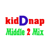 Middle 2 Mix by kidDnap (March '19)