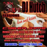 Turn It UP! Sessions 5/20/2013 DJ Hutch