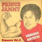 king Jammys Riddim Style ( final upload for 2014)
