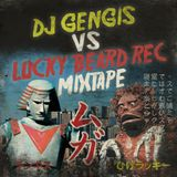 Noisey Mix: Dj Gengis vs. Lucky Beard