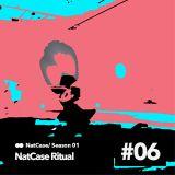 NatCase Ritual #1.06 for Paranoise Radio (11.apr.17)