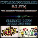 DJ J.T.M LIVE DJ SET ON UK RAW LONDON OLD SKOOL JUNGLE WWW.UKRAWRADIO.COM 22/03/15