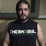 RANKING CHERNOBYL /// EPISODIO 005 /// ANÍBAL DOMANICZKY