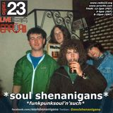 240 Soul Shenanigans