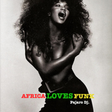 Africa Loves Funk