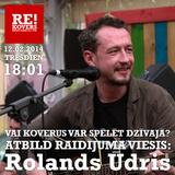 RE! Kovers (12.02.2014_viesos Rolands Ūdris)