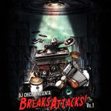 Breaks Attacks vol1