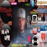 @DJTrapJesus - DramaTv Tuesdays PT1 on WPIR 98.4Fm