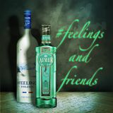 #feelings and friends Episode 35: Aimer Guest Mix - 16/07/15