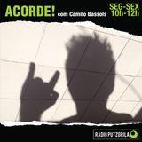 ACORDE com Camilo Bassols - 15/12/2016