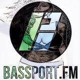 #33 Bassport FM Jun 7th 2014