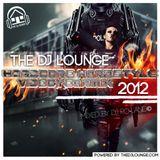 The DJ Lounge Hardstyle - Hardcore Videoyearmix 2012